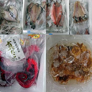 20170610_軽トラ市海産物