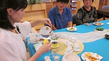 中国茶第二弾2