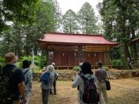 御名方神社