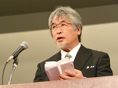 京都大学 山極寿一 入学式 祝辞 ボブディラン 風に吹かれて 歌詞 JASRAC