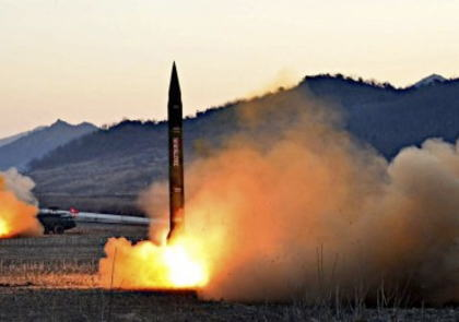 北朝鮮 ミサイル 失敗