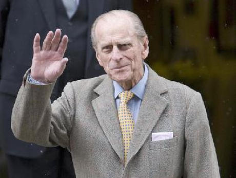 イギリス フィリップ殿下 引退 英王室 エリザベス女王