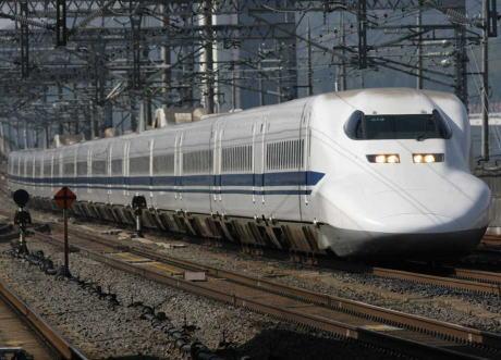 禁煙 新幹線 700系 N700系 東海道新幹線 山陽新幹線