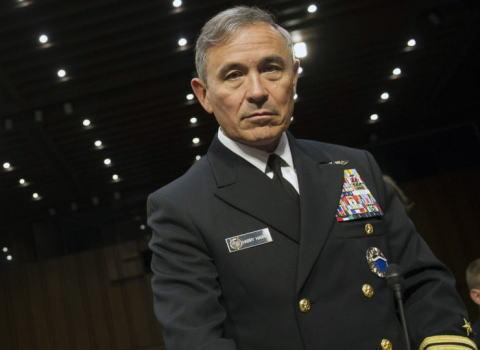 中国 北朝鮮 圧力 内政干渉 ハリス米太平洋軍司令官 アメリカ 米中首脳会談 トランプ 習近平