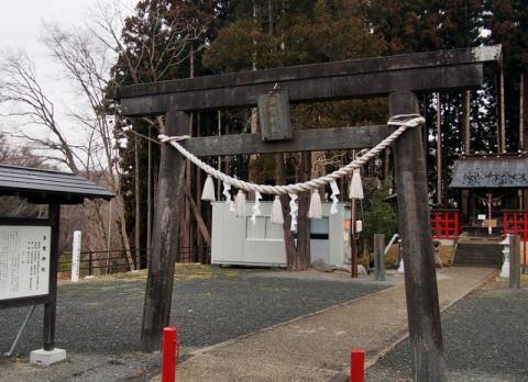 神社 神道 地相 神話 津波 須佐之男 古事記 東京工業大学