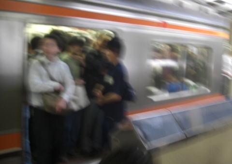 生田佑馬 大阪市営地下鉄 堺筋線 痴漢 冤罪 美人局 掲示板
