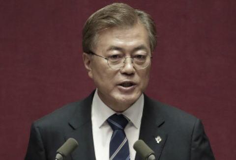 慰安婦合意 最終的且つ不可逆的な解決 文在寅 韓国 お代わり 動くゴールポスト 反日 謝罪