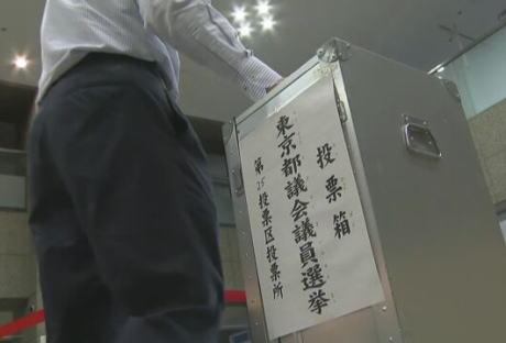 東京都議会選