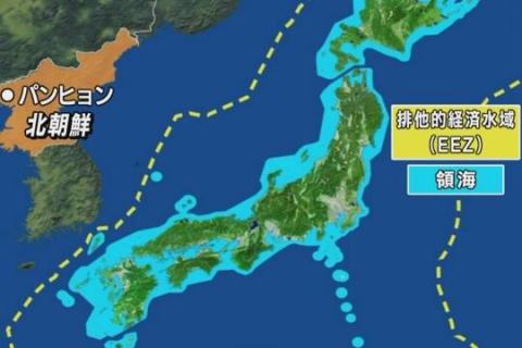 北朝鮮 金正恩 ミサイル 核 挑発 ロフテッド軌道 EEZ 排他的経済水域