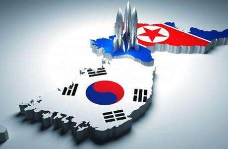 朝鮮戦争 朝鮮半島 半島有事