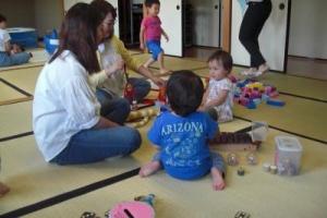 移動児童館 生涯学習01