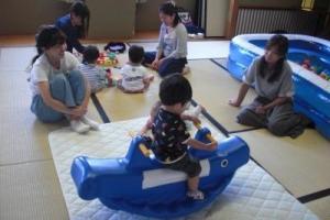 移動児童館 生涯学習02