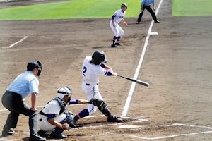 高校野球のイメージ