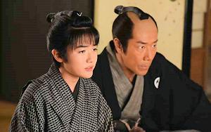 平四郎と弓之助