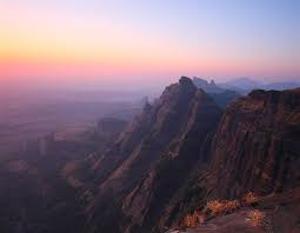 西ガーツ山脈