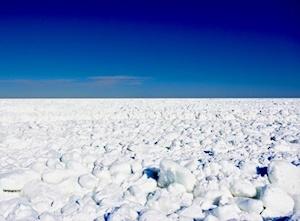 氷平線の彼方