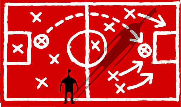 【海外の反応】「ロングボールの放り込み戦術はなぜ批判されるの?」