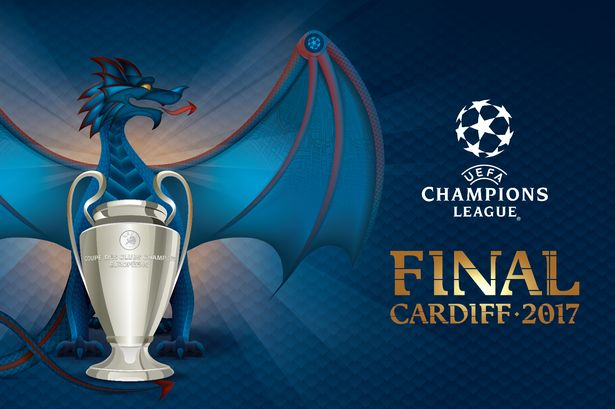 Juventus vs Real Madrid A final of champions!2017