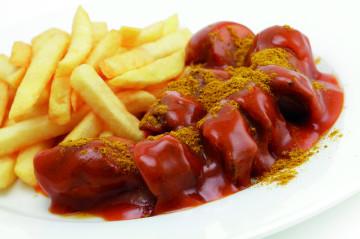 Curry Wurst