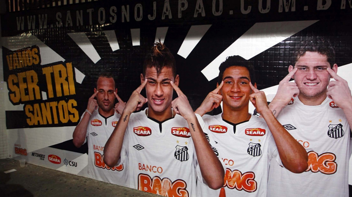 "Neymar Brazilian Soccer Team Uses ""Slanty-Eyes"" Photo to Advertise Japan Match"