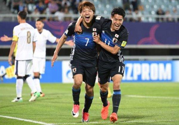 FINAL Japón 2 (Ritsu Doan 2) Italia 2