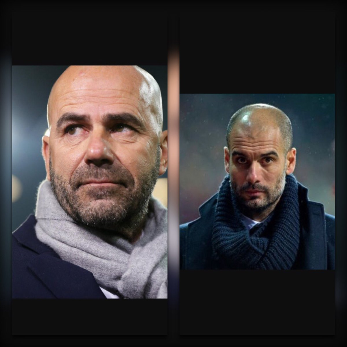 #bosz #guardiola #bvb