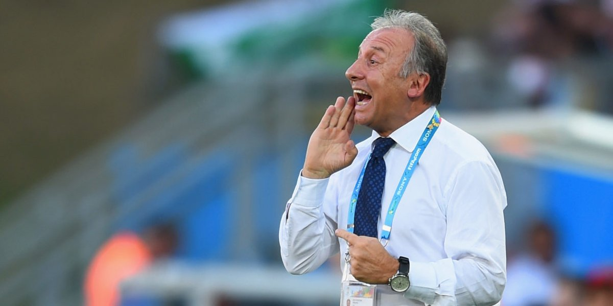 Zaccheroni the latest to be linked with Saints #SaintsFC