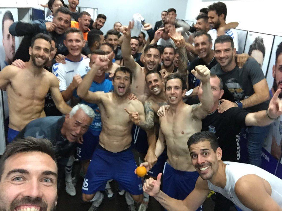 Shibasaki mete al Tenerife en la final doblegando a un gran Cádiz