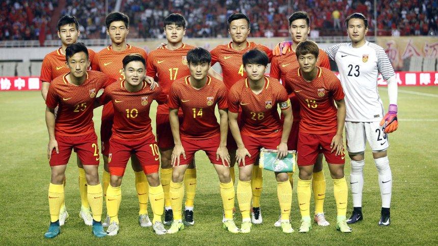 China-Auswahl soll in deutscher Regionalliga starten