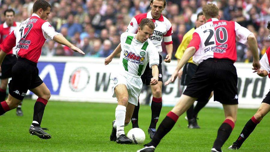 Robben Groningen