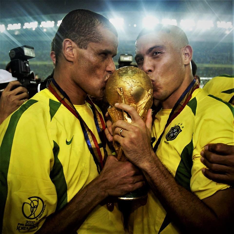 30 June 2002 Germany 0-2 Brazil
