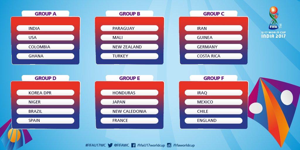 FIFAU17WC 2017