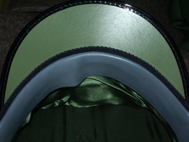Mecklenburg制帽09