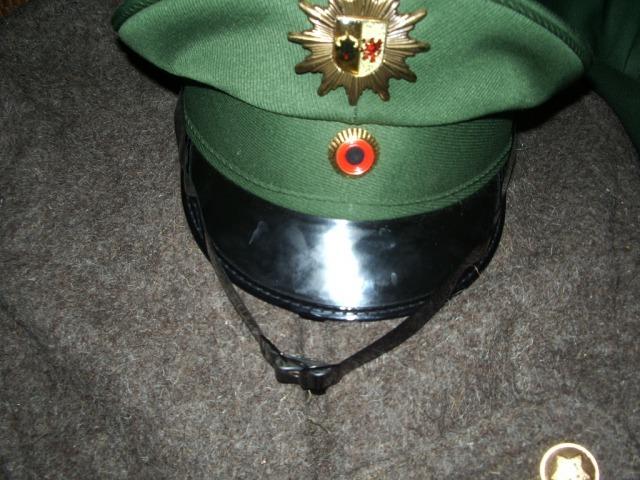 Mecklenburg制帽10