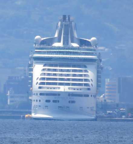 豪華客船 1