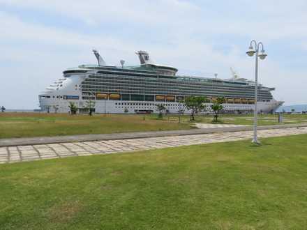 豪華客船 5