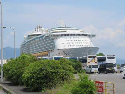 豪華客船 7