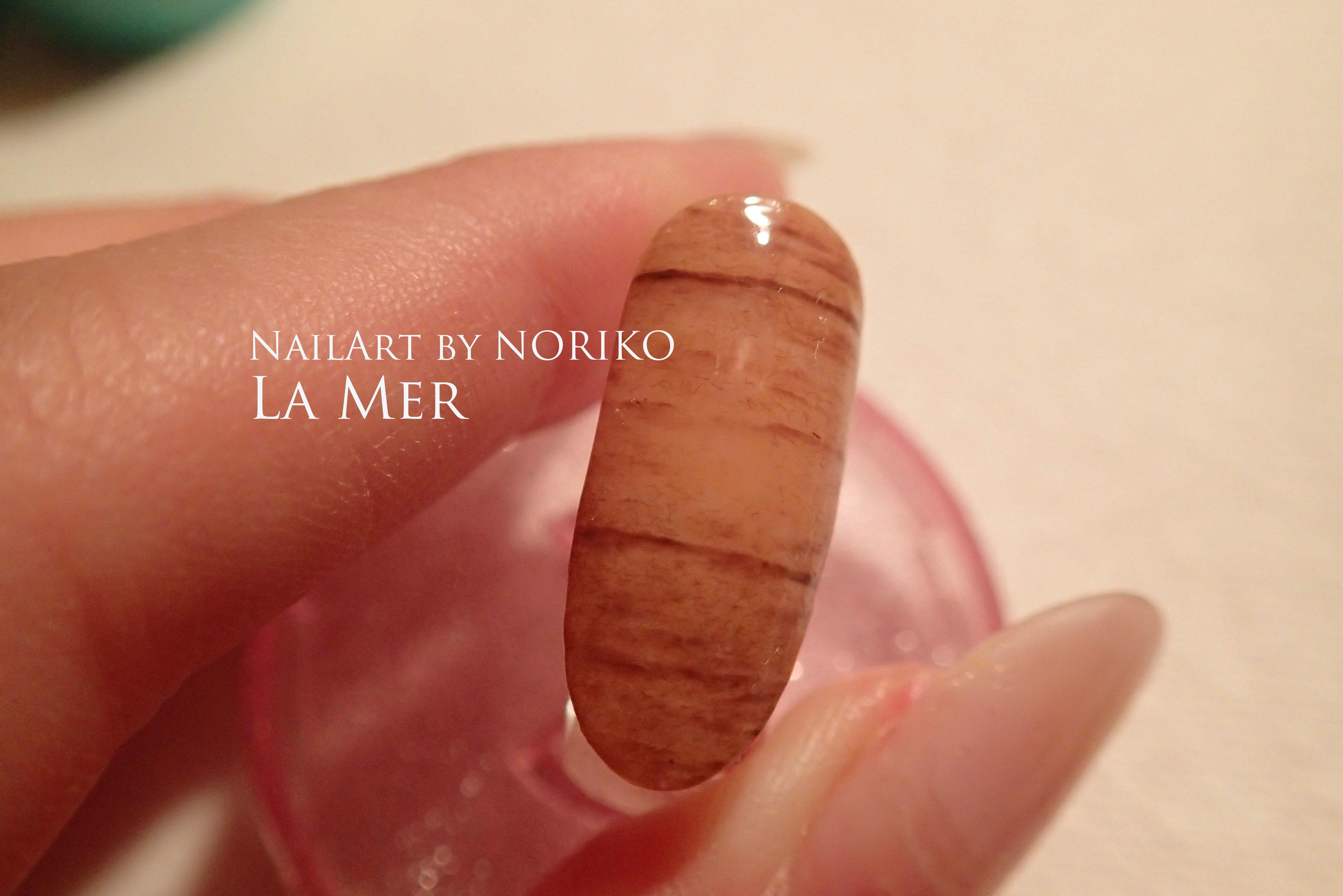 Pregel Award_2 第11回プリジェルアワード受賞アート Nail Artist : NORIKO/ 典子