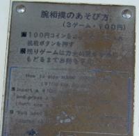 吉野川遊園地ゲーム9