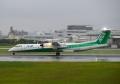 DHC-8-402Q Dash 8 【AKX/JA856A(エコボン)】(20170709)