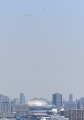 Douglas DC-3A 【スーパーコンステレーション飛行協会/HB-IRJ】[京セラドーム大阪とDC-3]①(20170520)