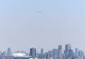 Douglas DC-3A 【スーパーコンステレーション飛行協会/HB-IRJ】[京セラドーム大阪とDC-3]②(20170520)