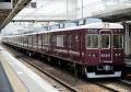 阪急6000系【6050F(旧2200系)】(20170618)