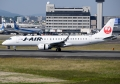 ERJ-190-100(ERJ-190STD) 【JLJ/JA246J】(20170520)