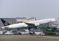 777-381/ER 【ANA/JA731A(STAR ALLIANCE)】(20170521)