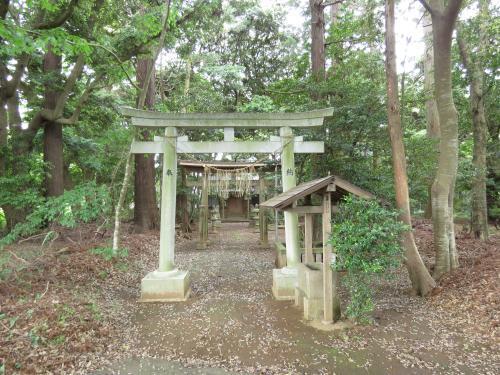 駒形神社-1