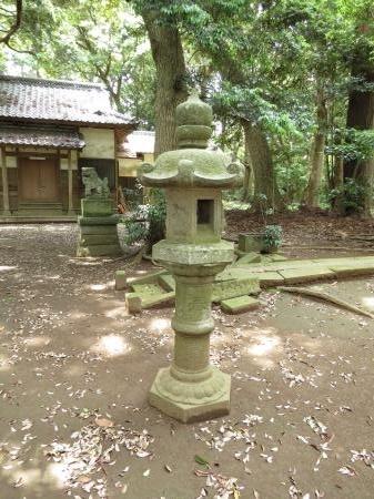 駒形神社-9