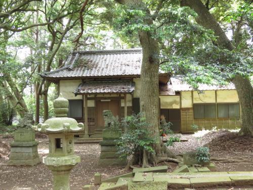 駒形神社ー40