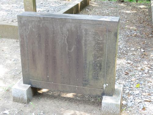 駒井野道祖神-9