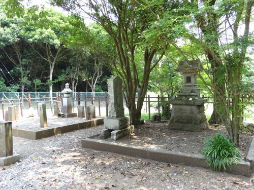 駒井野道祖神-16